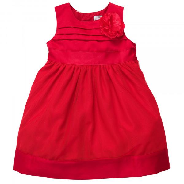 Платье нарядное с отделкой, Carter's
