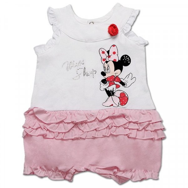Песочник для девочки Disney 'Minnie Mouse'