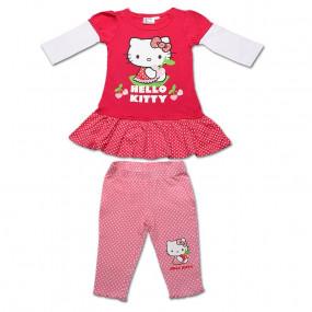 Комплект для девочки 'Hello Kitty'