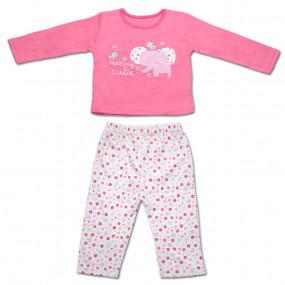 Пижама для девочки Слоненок, George