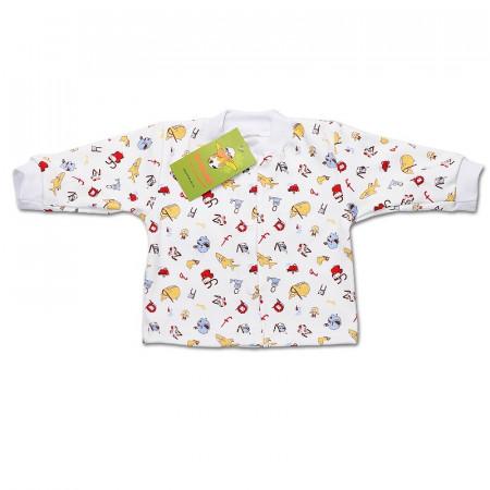 Кофточка Кинди для новорожденного (в ассортименте)