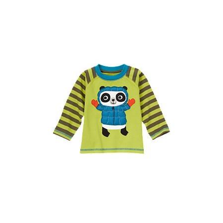 Футболка Panda Snowsuit от Джимбори