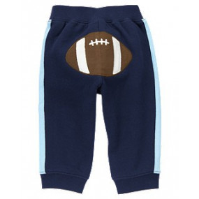 Штаны флисовые Football Fleece Pant, Джимбори