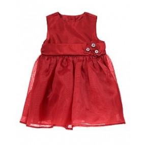 Нарядное платье с юбкой из органзы от CRAZY8