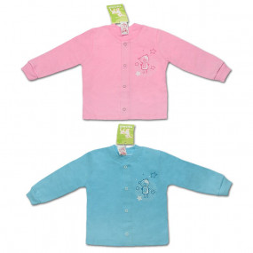 Рубашка летняя БЕМБИ (тонкий хлопок)