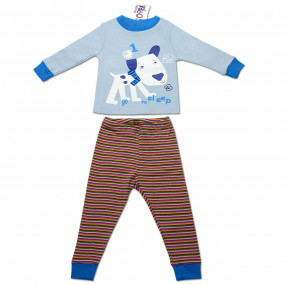 Пижама детская ПЁСИК, ТМ YALOO KIDS