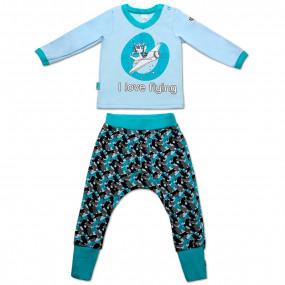 Пижама FLY для мальчика, интерлок