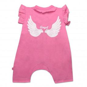 Песочник для девочки Little ANGEL (62-80)