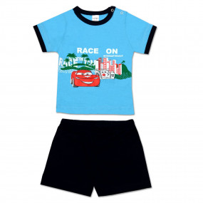 Костюм для мальчика RACE (68-74 см)