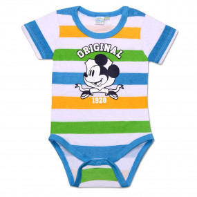 Бодик Disney ORIGINAL (полоска), короткий рукав