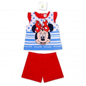 Набор майка и шорты Disney Minnie (67-86)