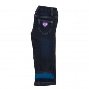 Термо-джинсы для девочки LUPILU (Германия)