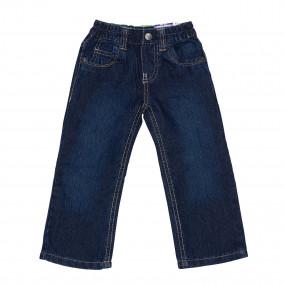 Термо-джинсы для мальчика LUPILU (Германия)