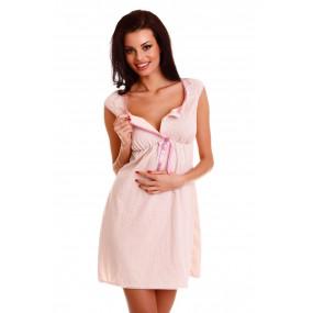 Сорочка-платье для кормления грудью Mama CLEO (Alles), Польша