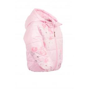 Куртка Эйприл демисезонная для девочки, Goldy