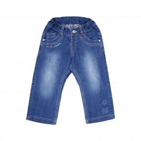 """Брюки GD0137 """"Лео"""" с карманами для мальчика (80-92)"""