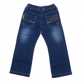 """Брюки GD0140 """"Аскольд"""" с карманами для мальчика (98-122)"""
