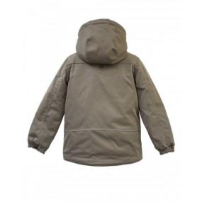 Куртка демисезонная для мальчика Expedition (серый асфальт)