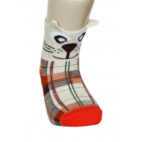Носки для мальчика 3D Bear