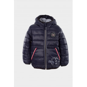 Куртка для мальчика STALKER демисезонная (тёмно-синий)