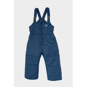 Полукомбинезон PILGRIM для мальчика демисезонный (под джинс)
