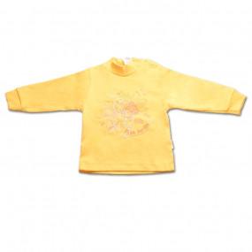 Гольф МАЛЫШКА жёлтый