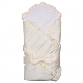 Конверт-одеяло Прованс (облегченная весна), белый