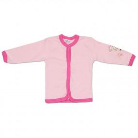 Кофточка BABY (Польша), розовый