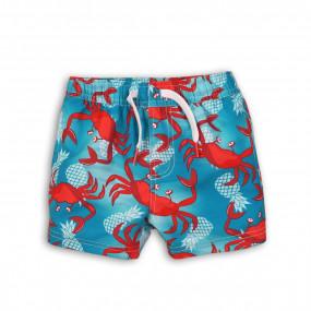 Шорты пляжные Crabs (премиум)