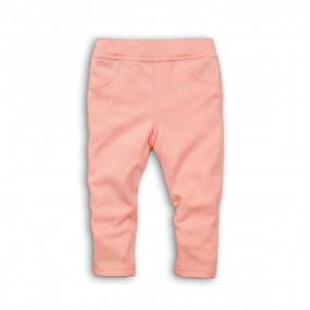Джеггинсы для малышек (Англия) розовый