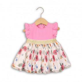 Платье для малышек Fleur с юбкой из фатина (Англия)