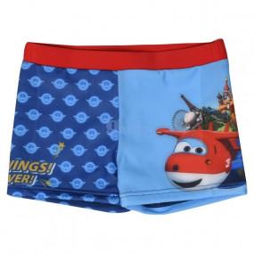 Плавки-шорты для мальчиков Super Wings