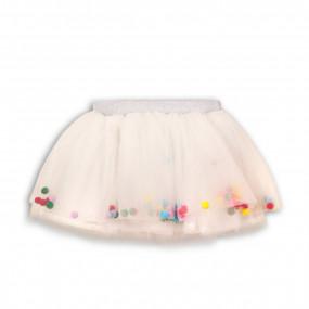 Нарядная юбка Lady Legend с шариками (Англия), малышка