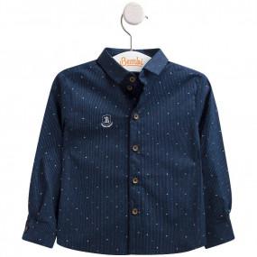 Стильная рубашка для мальчика Лорд РБ103 (дизайнерская