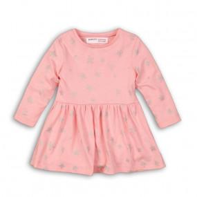 Платье-туника Stars для малышки (Англия)