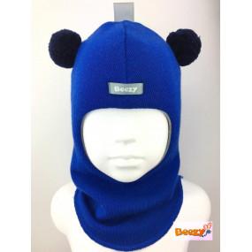 Шапка шлем зимняя Beezy 1402/2