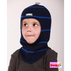 Шапка шлем зимняя Beezy 1405/56