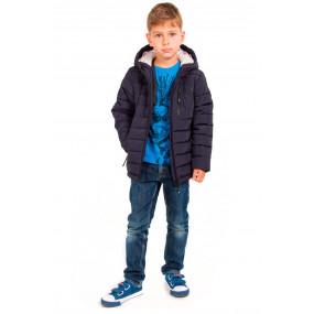 Куртка деми URBAN (11-ВМ-19) синий