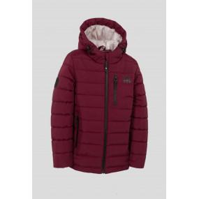 Куртка деми URBAN (11-ВМ-19) бордо