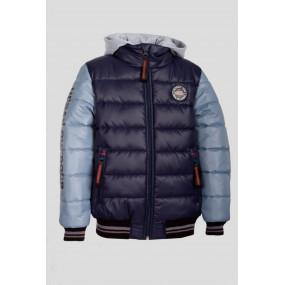 Куртка деми OUTDOOR (10-ВМ-19) синий