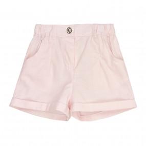 Шорты для девочек Garden Baby (коттон), нежно-розовый