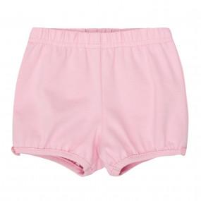 """Шорты 112284 розовый """"Цветочная феерия"""""""