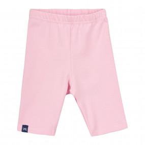 """Лосины 3/4 115372 розовый """"Цветочная феерия"""""""