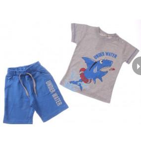 Комплект Shark для мальчика