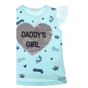 Комплект DADDY'S GIRL для девочки (BREEZE)