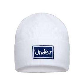 Деми шапка 20162 (премиум), белый