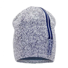 Деми шапка 20161 тёмно-синий (плотный трикотаж)
