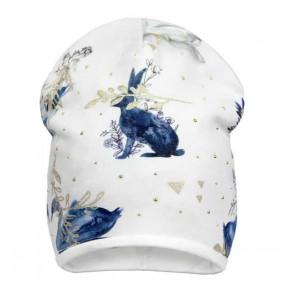 Комплект 20110 (шапка, бафф), сказочные звери