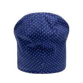 Деми шапка 20129 (премиум), единорог стразы