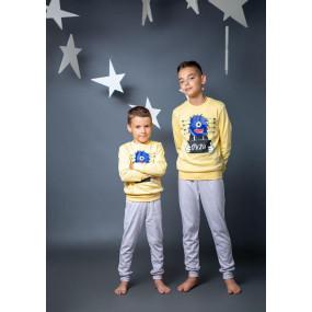 Пижама ОВ (100% хлопок), дизайнерская коллекция